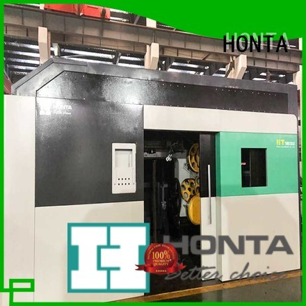 HONTA High Performance cable bunching machine company for wire stranding