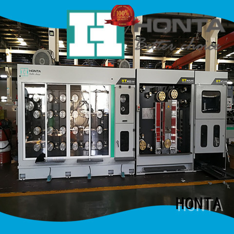 HONTA Top wire drawing machine suppliers manufacturer for wire production line