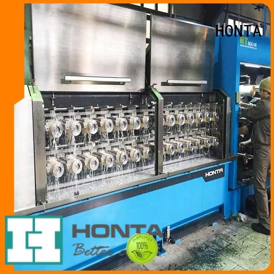 HONTA wire drawing machine price manufacturer for wire manufacturing