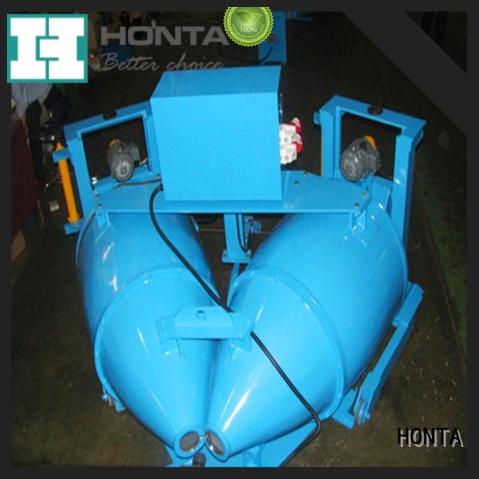 HONTA wire take up machine company for wire manufacturing
