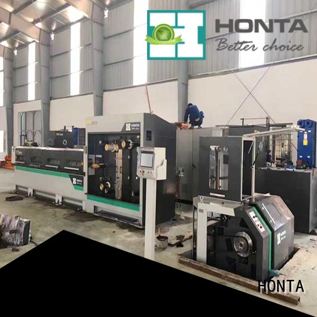 Excellent quality wire drawing machine manufacturer factory for wire manufacturing