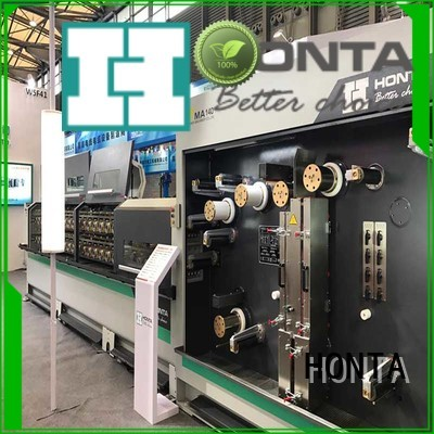 HONTA wire making machines manufacturers suppliers for wire manufacturing