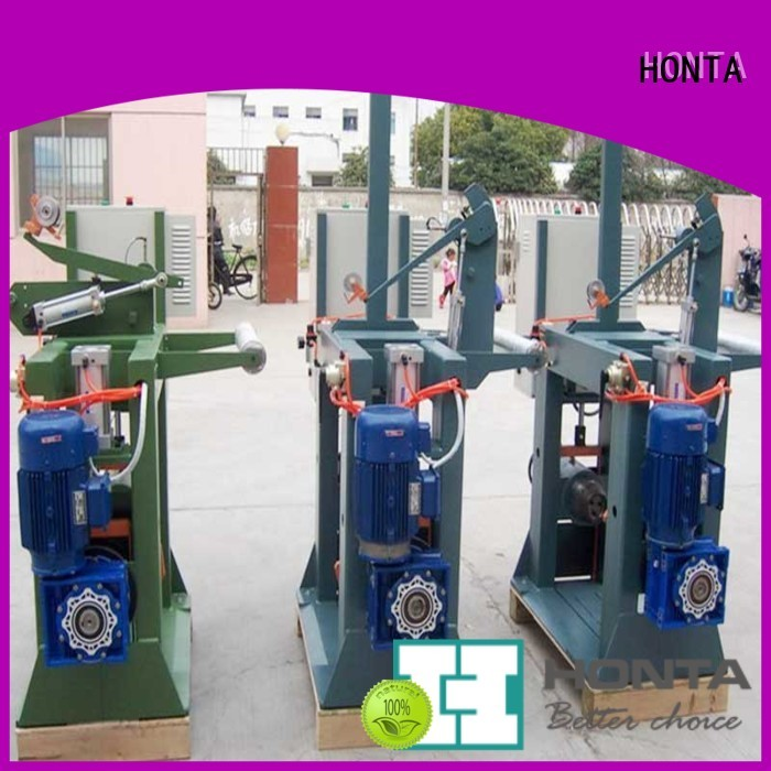 HONTA Top wire cable machine factory for wire manufacturing