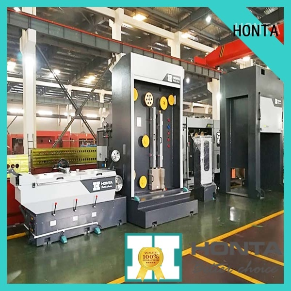 HONTA wire drawing machine manufacturer supply for wire machine
