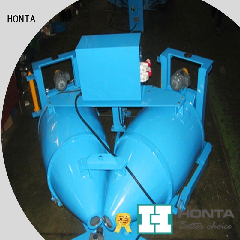 HONTA wire take up machine supply for wire manufacturing