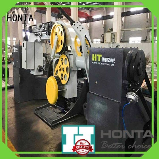 HONTA Best wire making machine company for wire manufacturing