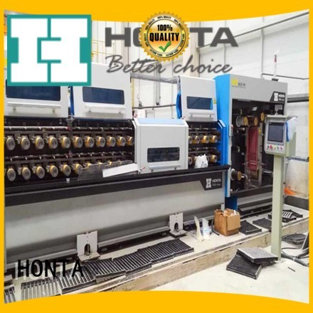 HONTA multi wire machine company for wire manufacturing