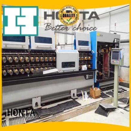 HONTA multi wire machine company for wire manufacturing