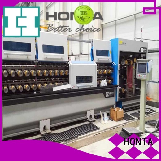 HONTA multi wire machine factory for wire cable making