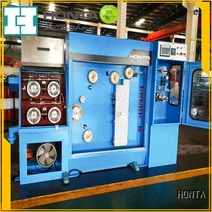 HONTA Durable wire drawing machine parts supply for wire machine