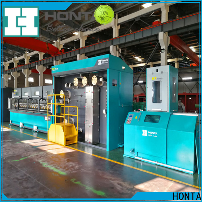 Best used cable machinery for sale manufacturer for wire production line