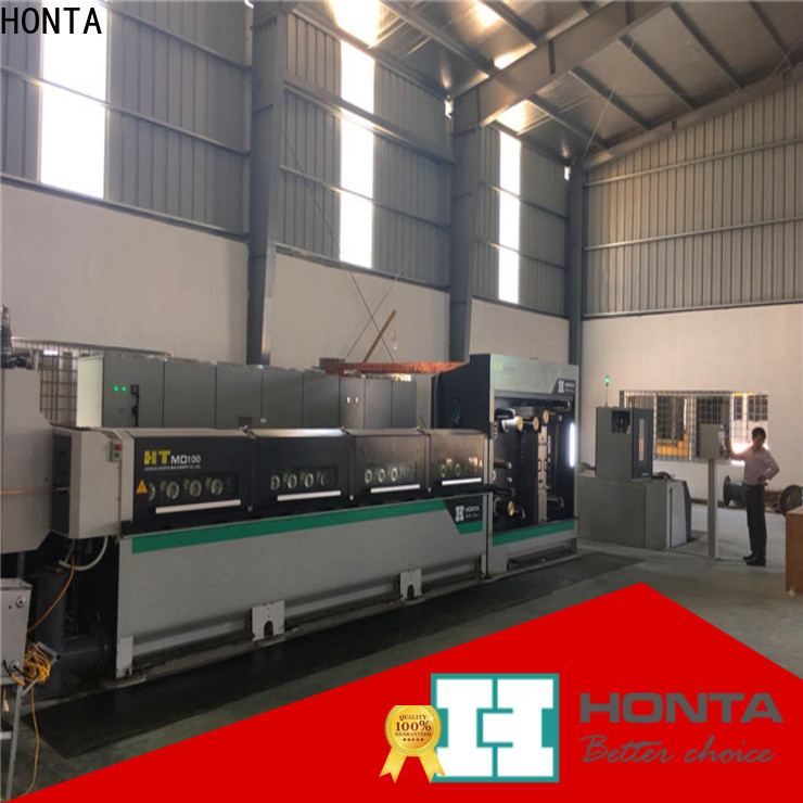 HONTA wire making machine price factory for wire production line