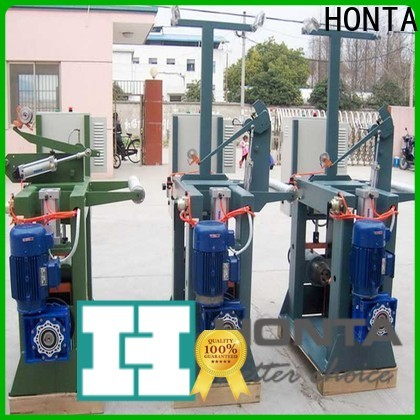 HONTA automatic wire cutting machine suppliers for wire cable making