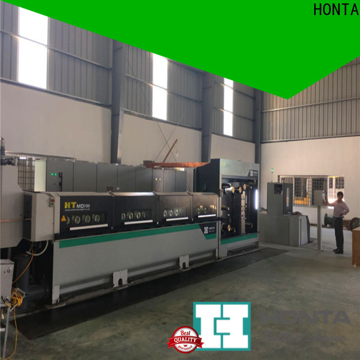 HONTA automatic wire cutting machine supply for wire cable making