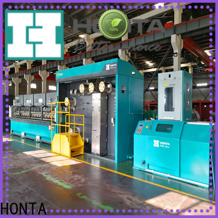 High performance automatic wire cutting machine supply for wire cable making