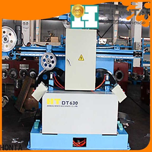 HONTA High Grade copper extrusion machine company for wire cable making